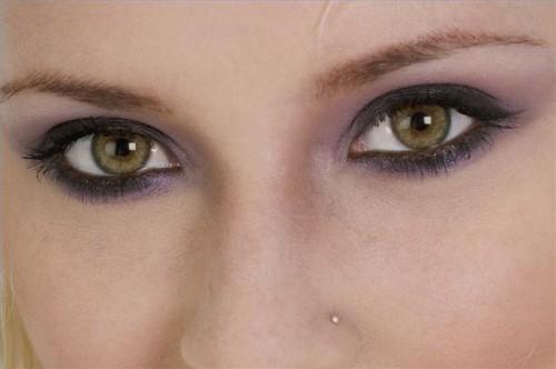 Hvordan gjenkjenne Glaukom Symptomer
