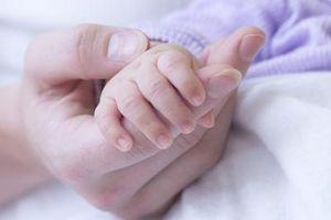Hjem rettsmidler for en baby med diaré