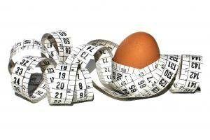 Gode høy protein matvarer for vekttap