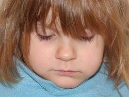 Besvimelse og influensa hos barn