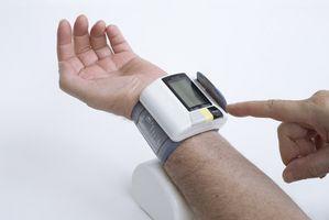 Hvordan å sammenligne Wrist Skjermer