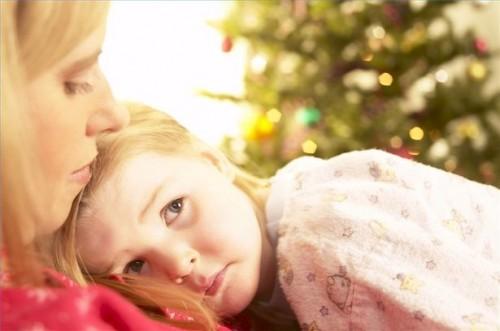 Hvordan håndtere med døden i julen