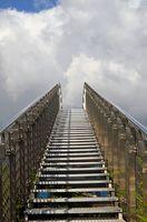 Hvordan søke på trappeheiser for funksjonshemmede