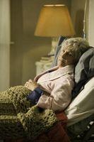 Hva skjer når de eldre ikke blir tatt vare på riktig måte?