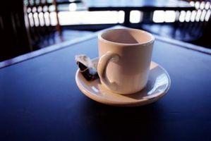 Hva er fordelene med hvit te ekstrakt på huden?