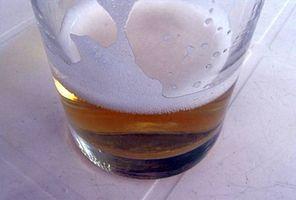 De genetiske årsaker til alkoholmisbruk
