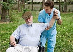 Typer av Physical Therapy