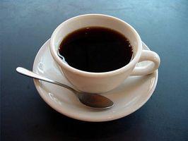 Hvordan takle koffein tilbaketrekning