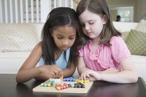 Hvordan lærere kan hjelpe barn med autisme med sosiale ferdigheter