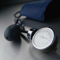 Tegn og symptomer på høyt blodtrykk Fra en fortykket venstre hjertekammer