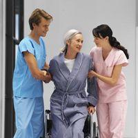 Rules of Body Mechanics Når Løfte Pasienter
