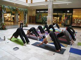 Slik starter en Yoga Studio