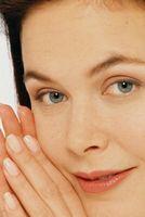 Naturlige behandlinger for hud misfarging