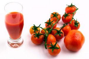 Tomat Juice Diet