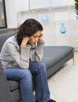 Hvordan bli kvitt en migrene hodepine