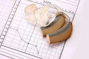 Høreapparater og øreinfeksjoner
