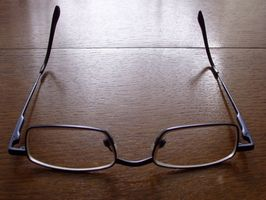 Briller som øker Avstand Vision
