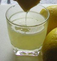 Lemonade og Maple Syrup Diet