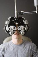 Typer av optiske linser