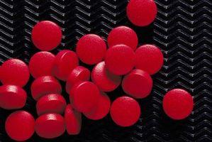 Bivirkninger av cider eddik tabletter