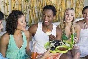 Syv Latino Foods for dietter