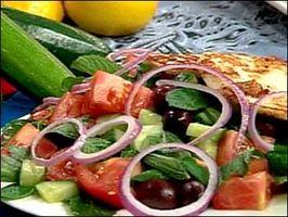 Hvordan veie fordeler og ulemper ved Middelhavet Diet