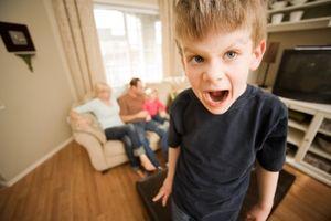 Medisiner for bipolar og ADHD hos barn