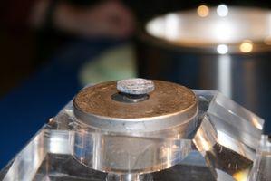 Hensikten med magneter i slanking belter