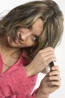 Medisinsk grunn for Hair Losing Curl