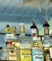 Tegn på en alkoholiker