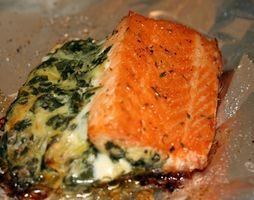 Matvarer som har gode fettet