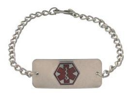 Hvordan Design din egen Medical Alert Dog Tag Necklace
