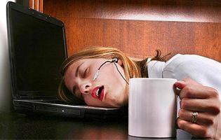 Hvordan gi deg selv Sleep Apnea behandling