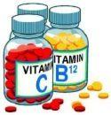 Vitamin Toxicity Symptomer