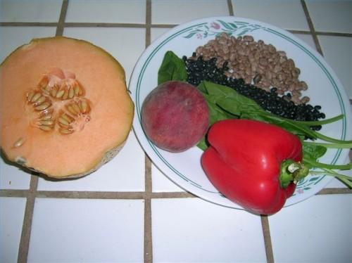 Mat å spise for å forbedre kolesterol og triglyserider