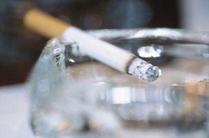 Hva er Omvendt røyke?