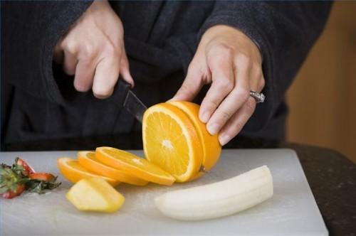 Hvordan spise for å sikre en riktig elektrolyttbalanse