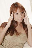 Hva er årsakene til Jaw Pain & Pain i templene?