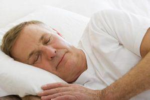 Hvordan bryte dårlig søvn vaner