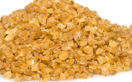 Hvordan å innlemme Wheat Germ inn i en diett