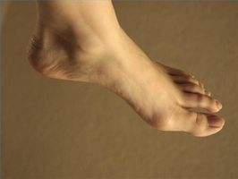 Hvordan diagnostisere Foot Pain