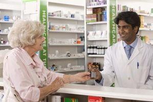 Hvordan å ansette en In-Home Care Provider for eldre