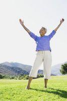 Hvordan Øvelse Reduserer stressnivå