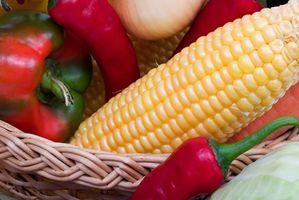 Hvordan Count Protein & Karbohydrater i Foods