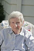 Om offentlige midler for funksjonshemmede pensjonister