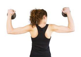 Hvordan å miste armhulen Fat Fast