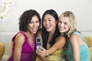 Hvordan Venner kan påvirke en persons helse