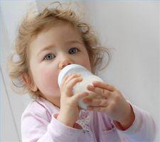 Tegn på en blære infeksjon i babyer