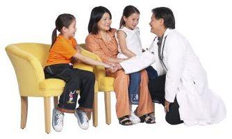 Testosteron terapi hos barn