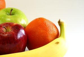 Mat for å redusere tørr hud
